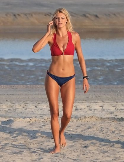 Kelly Rohrbach Nude LEAKED Pics & Private Porn Video 61