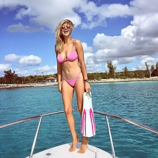 Kelly Rohrbach Nude LEAKED Pics & Private Porn Video 53