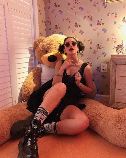 Lexy Panterra Nude LEAKED Pics & Private Twerking Porn 59