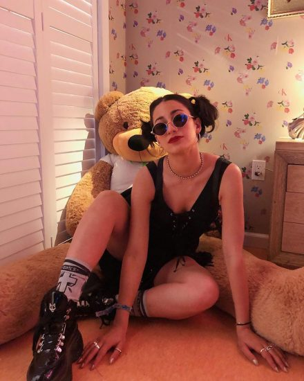 Lexy Panterra Nude LEAKED Pics & Private Twerking Porn 54