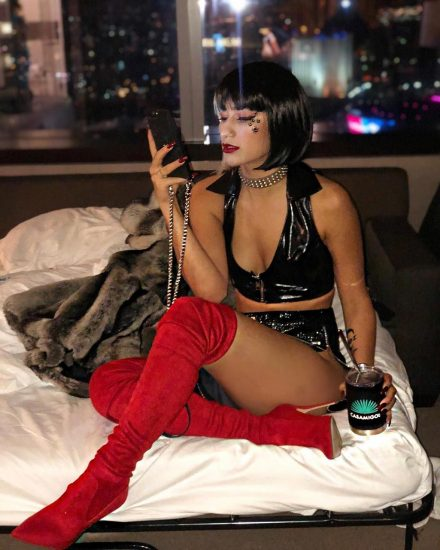 Lexy Panterra Nude LEAKED Pics & Private Twerking Porn 45