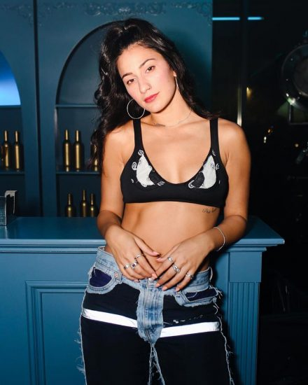 Lexy Panterra Nude LEAKED Pics & Private Twerking Porn 22