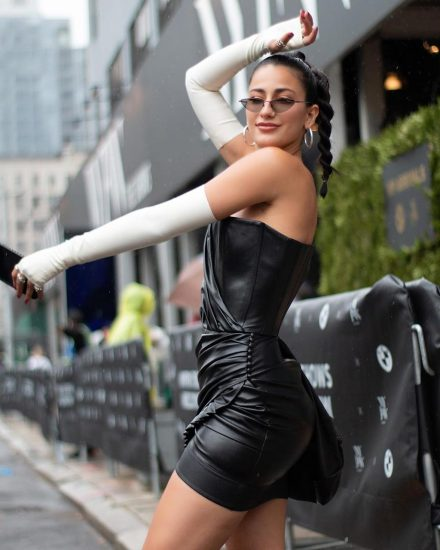 Lexy Panterra Nude LEAKED Pics & Private Twerking Porn 41