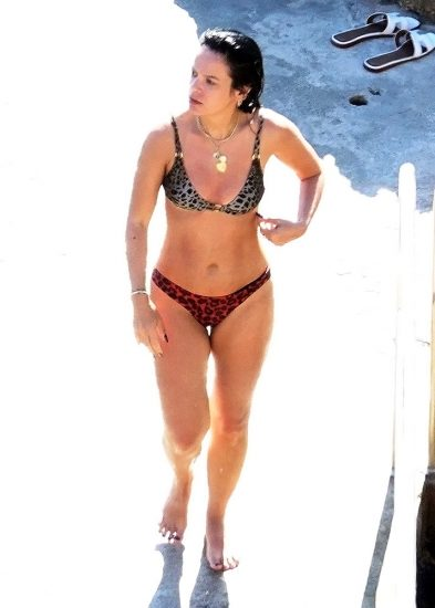 Lily Allen Nude LEAKED Pics & Porn Video Collection 25