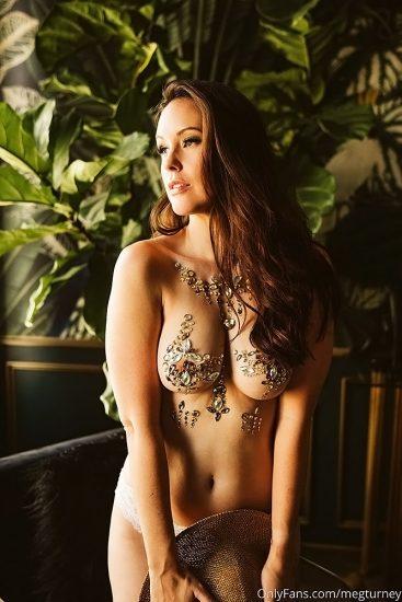 Meg Turney Nude LEAKED Pics & Topless Porn Video 46