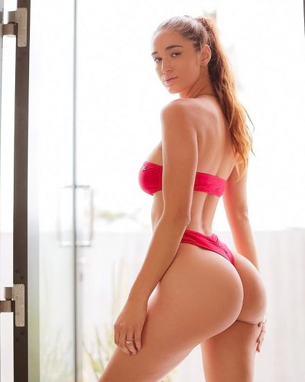 Natalie Roush Nude Pics and Topless PORN Video 178