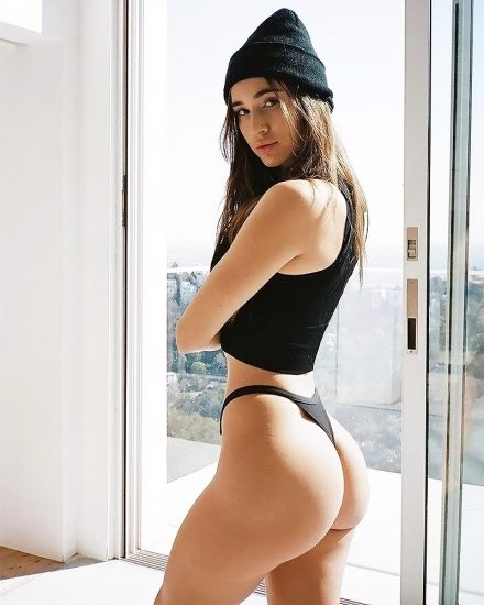 Natalie Roush Nude Pics and Topless PORN Video 93