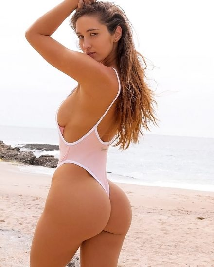 Natalie Roush Nude Pics and Topless PORN Video 95