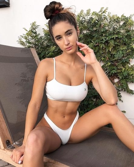 Natalie Roush Nude Pics and Topless PORN Video 101