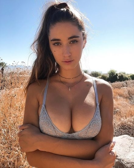 Natalie Roush Nude Pics and Topless PORN Video 110