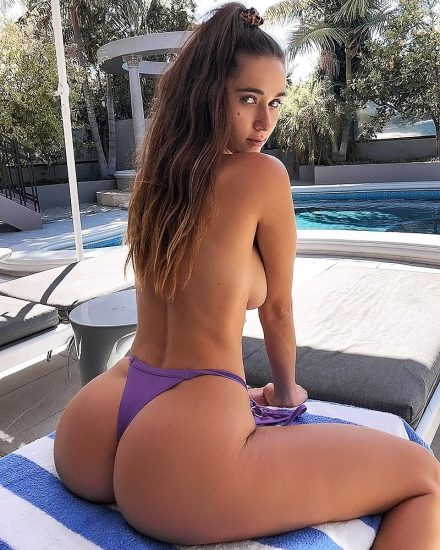 Natalie Roush Nude Pics and Topless PORN Video 127