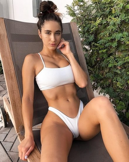 Natalie Roush Nude Pics and Topless PORN Video 130