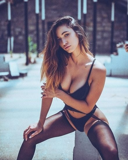 Natalie Roush Nude Pics and Topless PORN Video 140