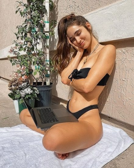 Natalie Roush Nude Pics and Topless PORN Video 141