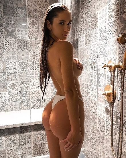 Natalie Roush Nude Pics and Topless PORN Video 154