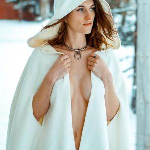 Piper Blush Nackt