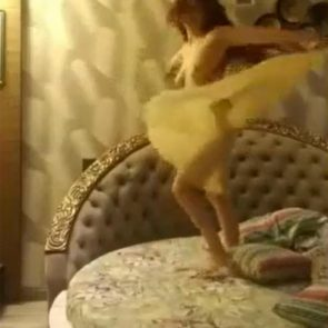 Rabi Pirzada Nude Leaked Pics & Porn Video 6