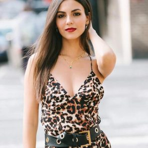 Victoria Justice Nude and LEAKED PORN video 6