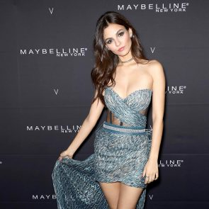 Victoria Justice Nude and LEAKED PORN video 33