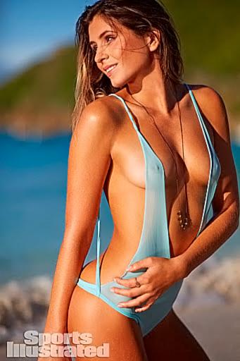 Alexandra nackt Morgan Alex Morgan
