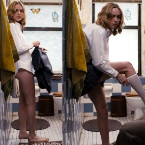 Brie Larson Nude LEAKED Pics, Porn & Scenes Collection [2021 Update] 59
