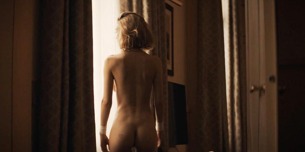 Charlotte Le Bon Nude LEAKED Pics & Sex Scenes Compilation 19