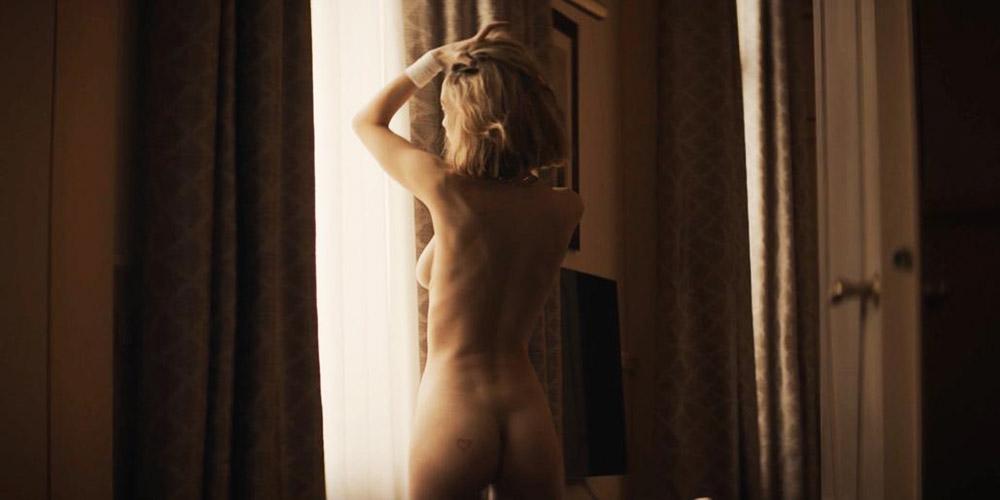 Charlotte Le Bon Nude LEAKED Pics & Sex Scenes Compilation 18