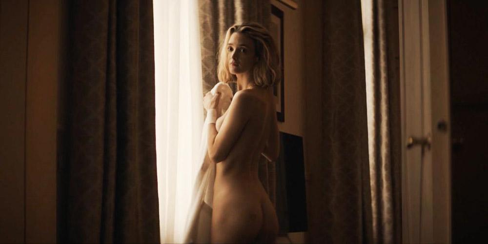 Charlotte Le Bon Nude LEAKED Pics & Sex Scenes Compilation 17