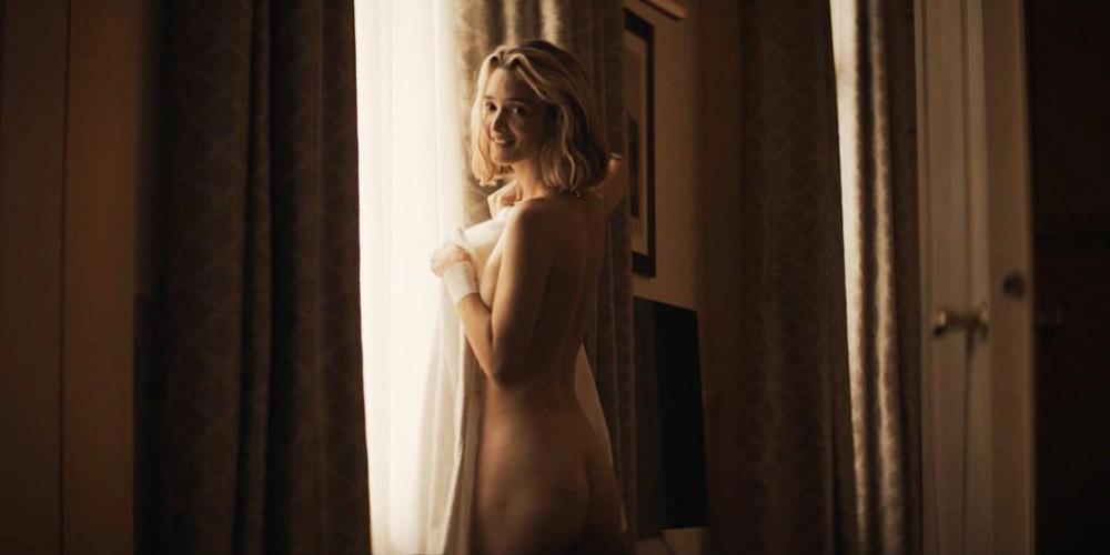 Charlotte Le Bon Nude LEAKED Pics & Sex Scenes Compilation 16