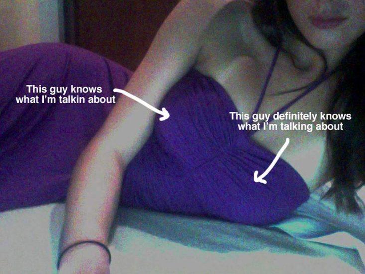Charlotte Le Bon Nude LEAKED Pics & Sex Scenes Compilation 11
