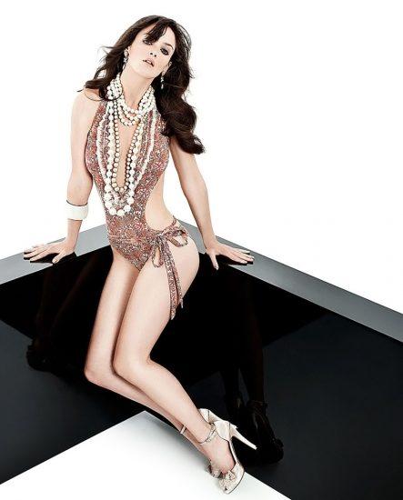 Charlotte Le Bon Nude LEAKED Pics & Sex Scenes Compilation 95