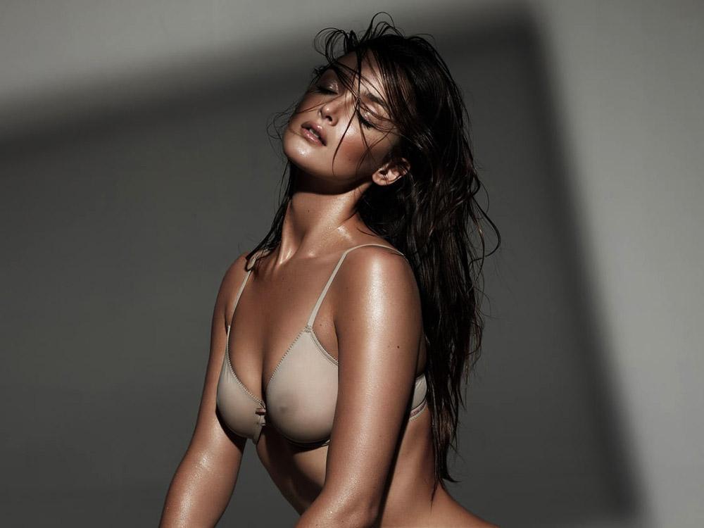 Charlotte Le Bon Nude LEAKED Pics & Sex Scenes Compilation 2