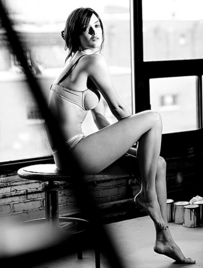 Charlotte Le Bon Nude LEAKED Pics & Sex Scenes Compilation 94
