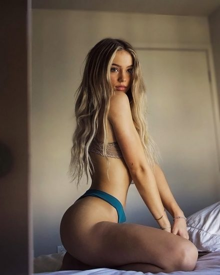 Charly Jordan Nude Photos and LEAKED Porn Video 11