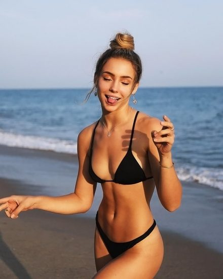 Charly Jordan Nude Photos and LEAKED Porn Video 21