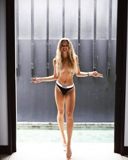Charly Jordan Nude Photos and LEAKED Porn Video 22