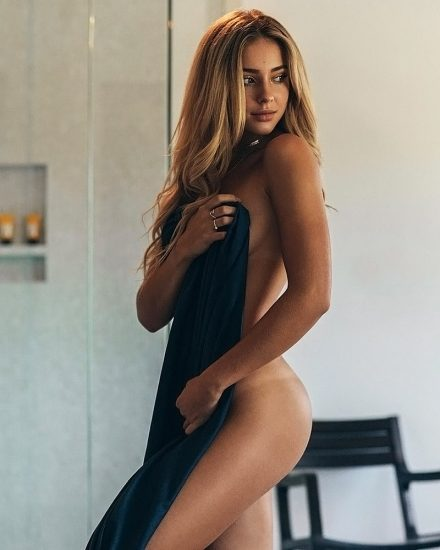 Charly Jordan Nude Photos and LEAKED Porn Video 29