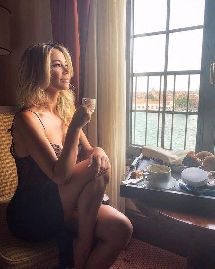 Diletta Leotta Nude Leaked Pics & Sex Tape PORN Video 59