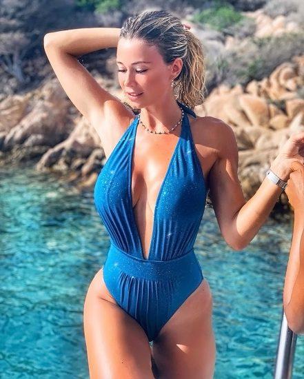 Diletta Leotta Nude Leaked Pics & Sex Tape PORN Video 61