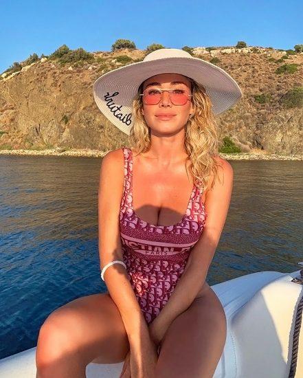 Diletta Leotta Nude Leaked Pics & Sex Tape PORN Video 62