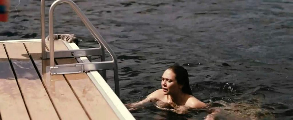 Elizabeth Olsen Nude Ultimate Collection 33