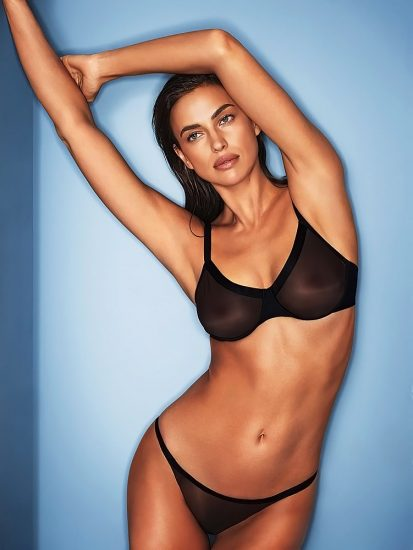 Irina Shayk Nude & Topless LEAKED Ultimate Collection 5