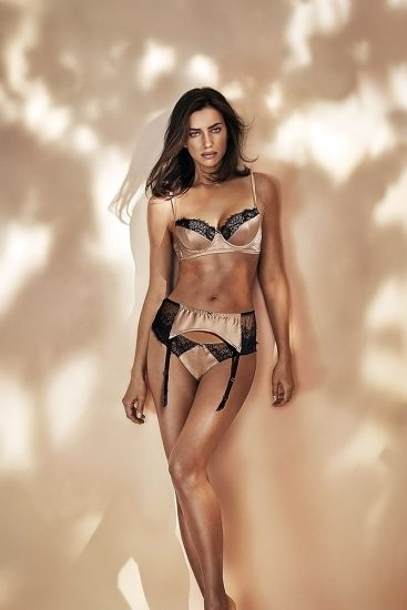 Irina Shayk Nude & Topless LEAKED Ultimate Collection 7