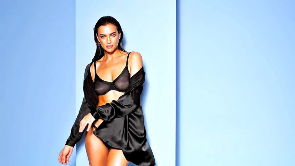 Irina Shayk Nude & Topless LEAKED Ultimate Collection 10