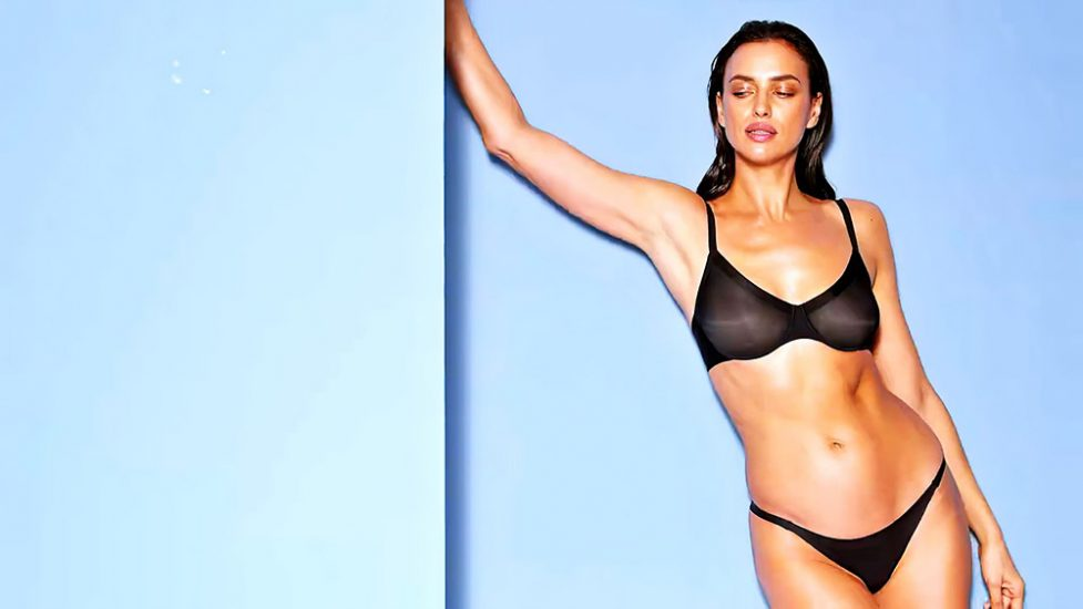 Irina Shayk Nude & Topless LEAKED Ultimate Collection 11