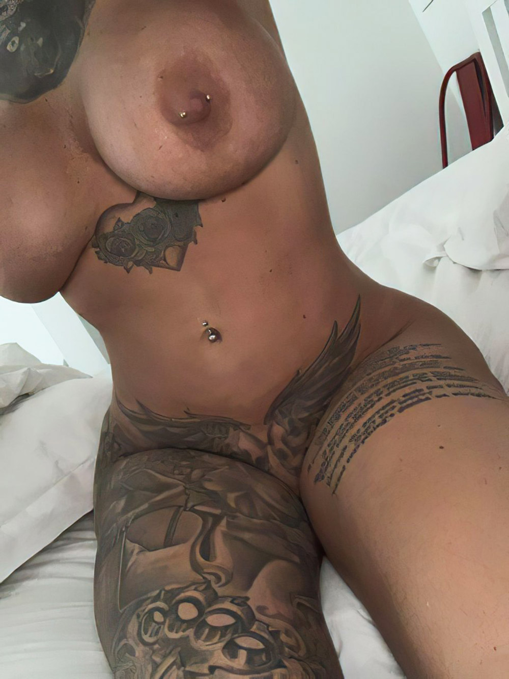 Jemma Lucy Nude Leaked Videos and Naked Pics! 16