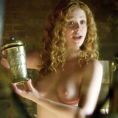 Jennie jacques naked
