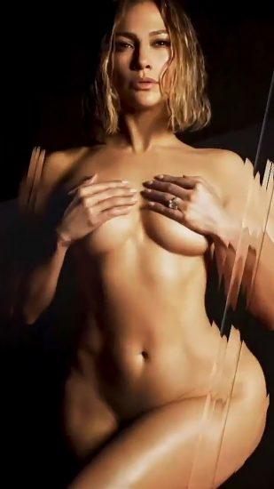 Jennifer Lopez Nude Pics and Naked Sex Videos 4
