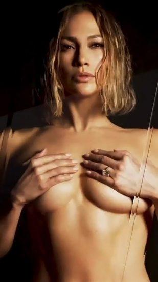 Jennifer Lopez Nude Pics and Naked Sex Videos 3