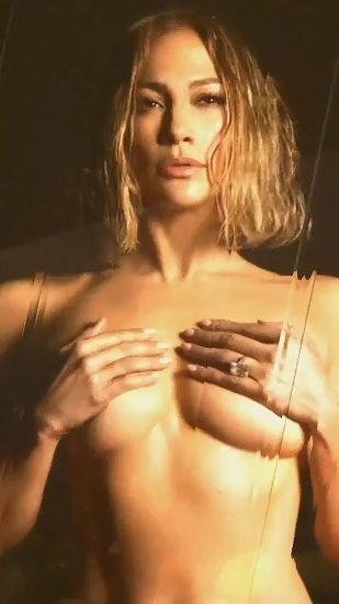 Jennifer Lopez Nude Pics and Naked Sex Videos 11